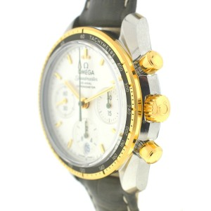 OMEGA Speedmaster Co-Axial Chronograph Automatic 38mm Ladies Watch