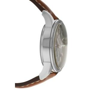 Breitling Transocean Chronograph AB015253/BA99-433X Men Diamond 43MM Watch