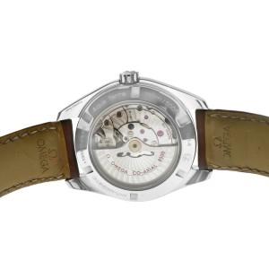 Omega Seamaster Aqua Terra 231.10.42.21.01.004 Co-Axial 41MM Chronometer Watch
