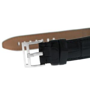 Tourneau TNY Roventa TNY350701 Ladies Diamond MOP Steel 35MM Quartz Watch