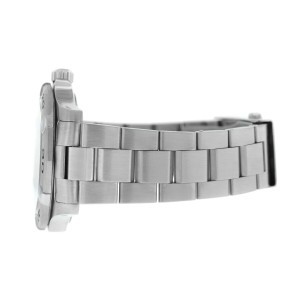 Tag Heuer Aquaracer WAP1111 Mens Stainless Steel 39MM Quartz Watch