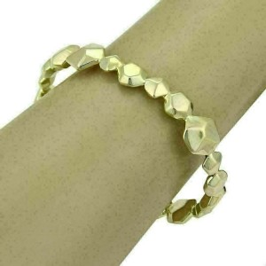 Ippolita Glamazon 18k Yellow Gold Bangle Bracelet