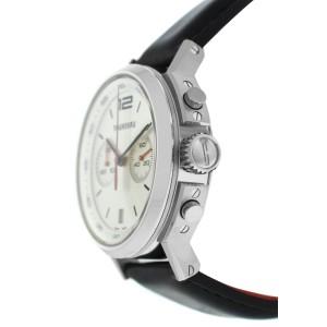 Tourneau TNY Chrono TNY400301004 Men's Stainless Steel 40MM Automatic Watch