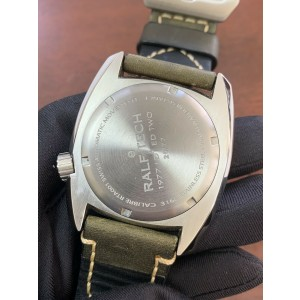 Ralf Tech WRV 1977 Limited Edition II Two Automatic Watch