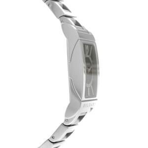 Bvlgari Rettangolo RT39BRSS Ladies Stainless Steel Quartz 21MM Watch