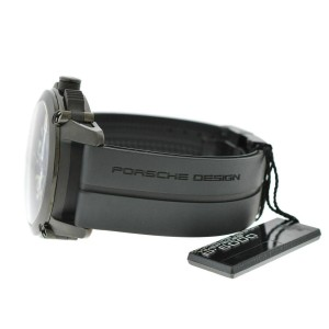 Porsche Design Indicator P6930 6930.13.46.1201 Chronograph Titanium 47MM Watch