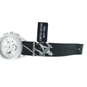 Maserati Trimarano Yacht Timer R8851132002 Fiberglass Limited Quartz 41MM Watch