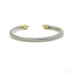 David Yurman Cable Classic Bracelet