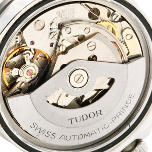 Tudor Big Block 94500 40mm Mens Watch
