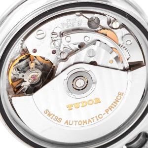 Tudor Tiger Woods Chrono 79280 40.0mm Mens Watch