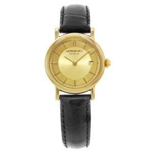Raymond Weil Tradition 9987 26mm Womens Watch