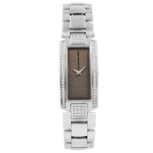 Raymond Weil Shine 1500-ST2-60000 19mm Womens Watch