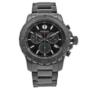 Movado Series 800 2600119 42mm Mens Watch
