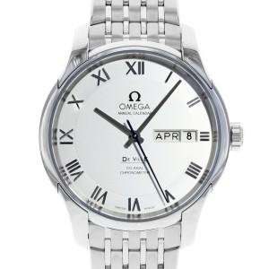 Omega DeVille 431.10.41.22.02.001 41mm Mens Watch
