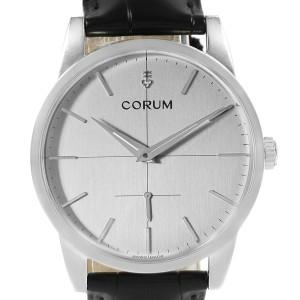 Corum Heritage V157/02614 38.0mm Mens Watch