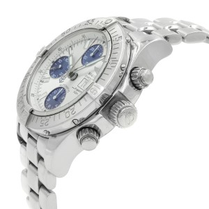 Breitling SuperOcean A13340 42mm Mens Watch