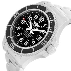 Breitling Superocean II A17365 42mm Mens Watch