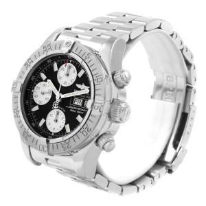 743de162ff5 Breitling Aeromarine Superocean A13340 42mm Mens Watch
