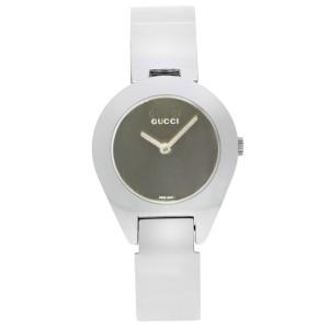 Gucci 6700 L YA067504 26mm Womens Watch