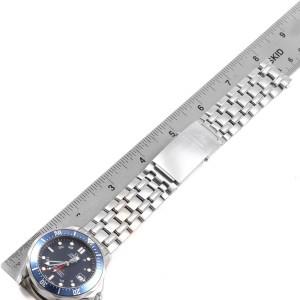 Omega Seamaster 2535.80.00 41mm Mens Watch