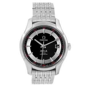 Omega DeVille Hour Vision 2000 41.0mm Mens Watch