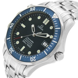 Omega Seamaster 300M Stainless Steel Mens Watch 2531.80.00