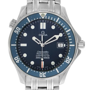 Omega Seamaster 300M Automatic Steel Mens Watch 2531.80.00