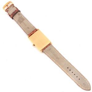 Corum 18K Yellow Gold Diamond 5 Gram Ingot 999.9 Watch