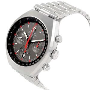 Omega Speedmaster Mark II Chrono Watch 327.10.43.50.06.001 Unworn