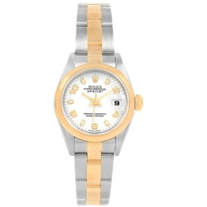 Rolex Datejust 79163 26mm Womens Watch