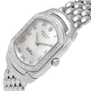 Rolex Cellini Cellissima 6691 24.0mm Womens Watch