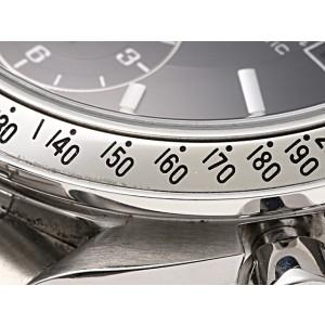 Omega Speedmaster date 3513.50 SS 38mm Mens Watch