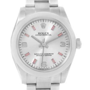 Rolex Midsize 177200 31mm Womens Watch