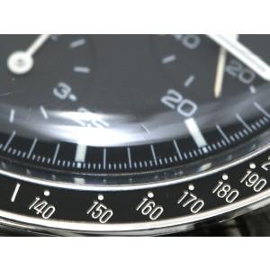 Omega Speedmaster 3510.50 SS 38mm Mens Watch
