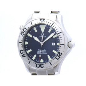 Omega Seamaster300 2265.80 SS 40mm Mens Watch