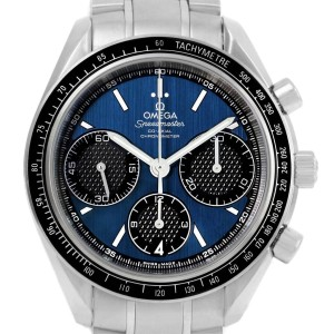 Omega Speedmaster Racing Mens Watch 326.30.40.50.03.001 Card