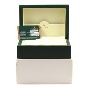 Rolex Oyster Perpetual 116000 36mm Mens Watch