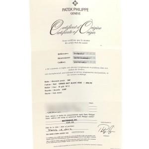 Patek Philippe Calatrava 31mm White Gold Ladies Watch 7119G Box Papers