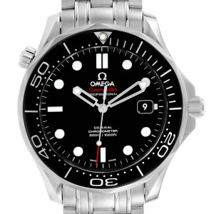 Omega Seamaster 40 Co-Axial Mens Watch 212.30.41.20.01.003