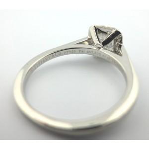 Tiffany & Co. Platinum Diamond Engagement Ring