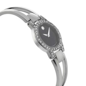 Movado Amorosa 0604759 Diamond Watch