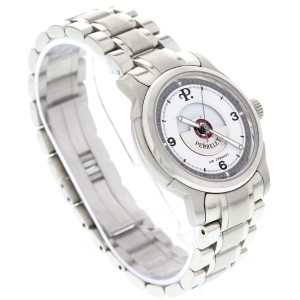 Perrelet Mattherhorn Air Zermatt Automatic w/ Diamonds Men's Watch