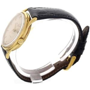 Vacheron Constantin Vintage 35mm Mens Watch