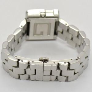 Gucci 3600J Stainless Steel Quartz 26.5mm Unisex Watch