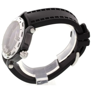 Chopard Happy Sport 28/8507 Ceramic/Stainless Steel & Rubber Quartz 38mm Womens Watch