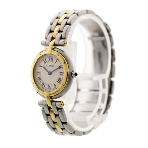 Cartier Panthere Vendome 10579200 24mm Womens Watch
