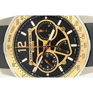 Raymond Weil Nabucco Cuore Caldo Limited Edition 7900 Mens 46mm Watch