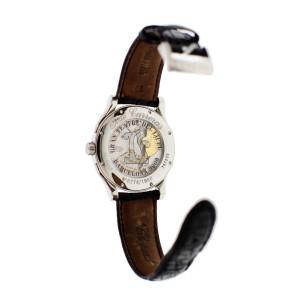 Chopard L.U.C. Jose Carreras 16/8413 40mm Mens Watch