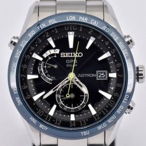 Seiko Astron SBXA023 46mm Mens Watch
