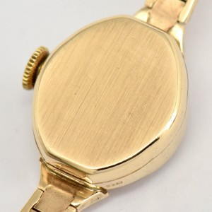 Hamilton Vintage 15mm Womens Watch